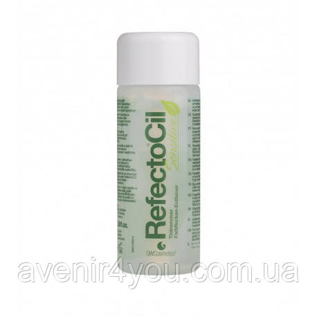 Жидкость для удаления краски с кожи RefectoCil Sensitive Tint Remover