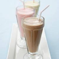 Сухая смесь для молочного коктейля, милкшейк, молочная база для коктейля