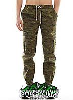 """Мужские штаны карго """"Ястребь"""" CADPAT (Новый Пиксель) есть опт, фото 1"""
