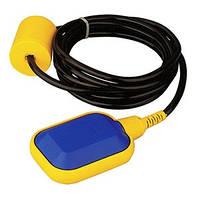 Электрический поплавковый выключатель 5м