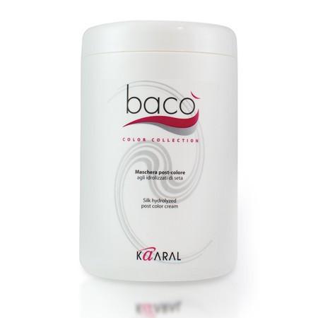 Kaaral BACO color collection Маска – кондиціонер для фарбованого волосся 1000 мл.