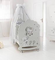Комплект мебели для детской комнаты Baby Expert Serenata, фото 3