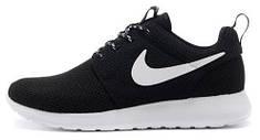 Женские кроссовки Nike Roshe Run BW
