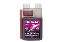Очищувач інжекторів з ER (237мл) Hi-Gear HG3238