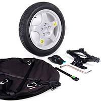 Докатка система аварийного колеса BMW F07 F01
