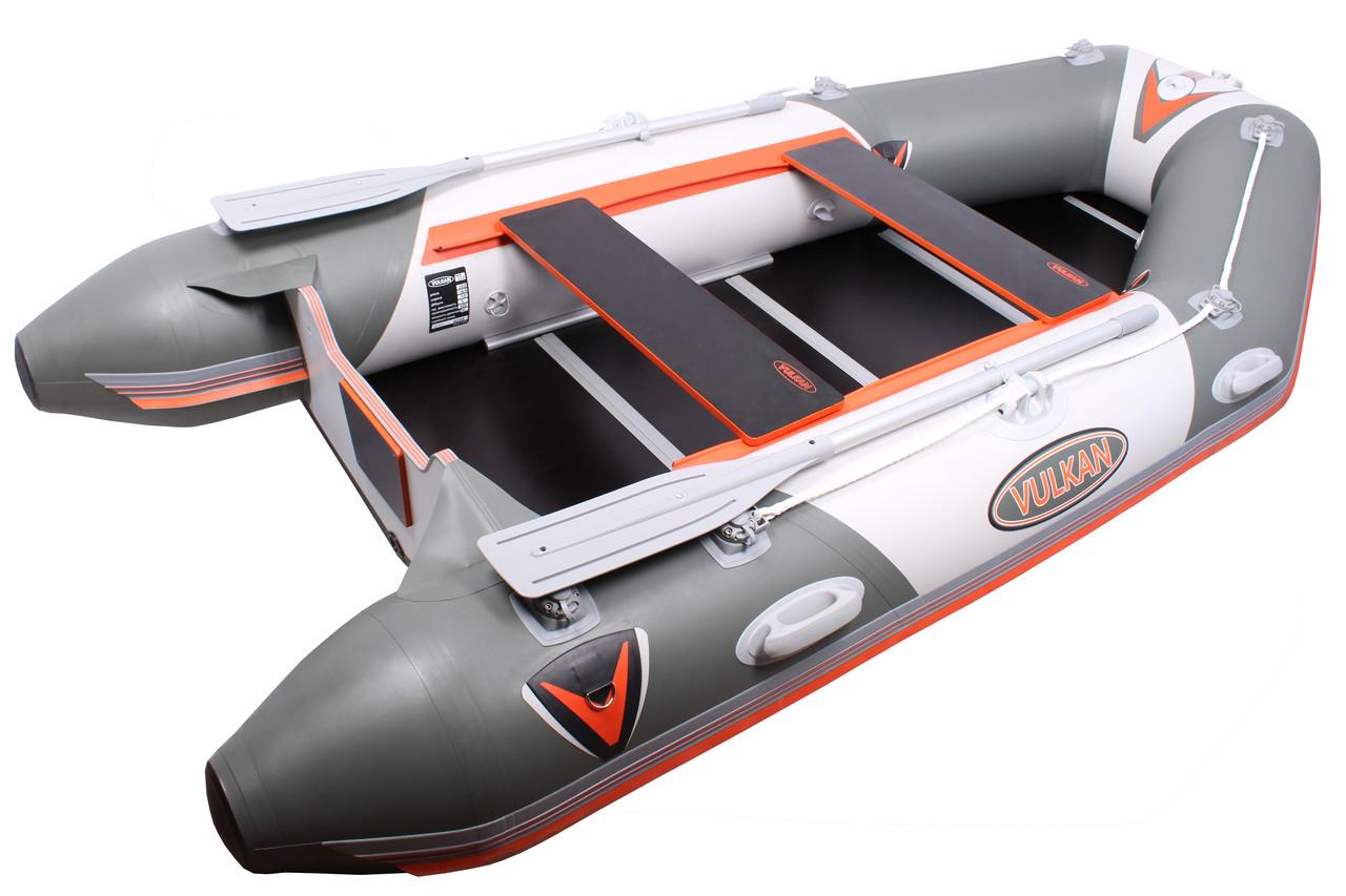 лодки пвх vulkan