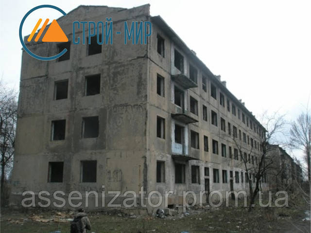 6 городов Украины, где раздают дома за копейки