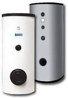 Теплоаккумулятор Baxi (буферная емкость) UBVT 200 DC
