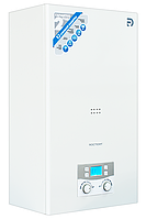 Котел газовый турбированный одноконтурный настенный Rocterm TD1-B18 18 кВт
