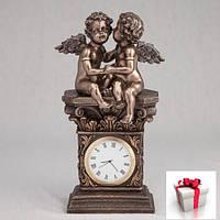 """Часы """"Секреты ангелов"""" ( 20 см)"""