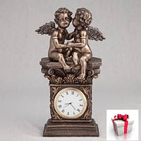 "Годинник ""Секрети ангелів"" ( 20 см)"