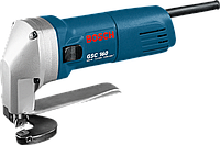 Ножницы шлицевые Bosch GSC 160 0601500408, фото 1
