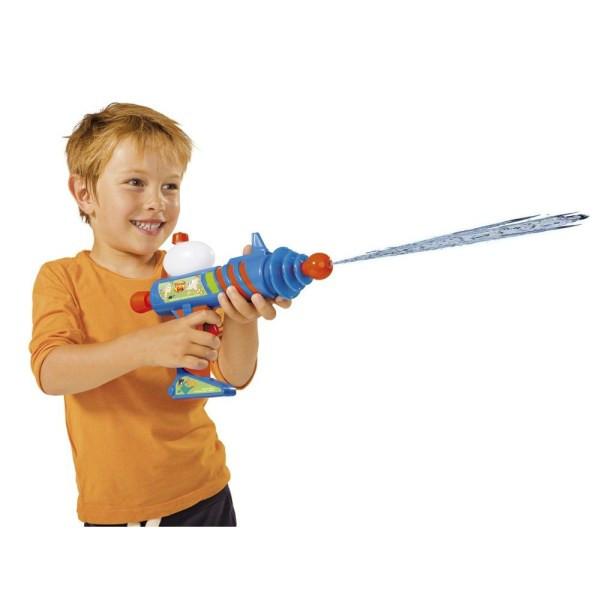 Игрушечное водяное оружие