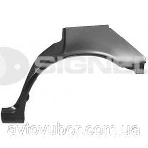 Задняя правая арка Ford Scorpio 85-92 PFD77007ER