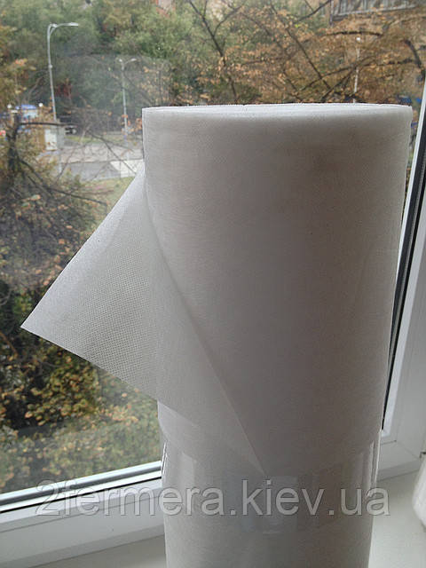 Агроволокно Агротекс белое укрывное 17гр/м. 3.2*50м.