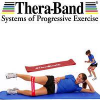 Скидки на ленты и жгуты от  Thera-Band® США 22%, 23%, 24%