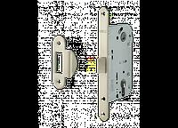 Механизм под ключ MP-2056C SN (хром)