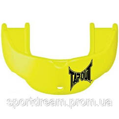 Капа Tapout Single Neon Yellow