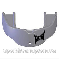Капа Tapout Single Silver