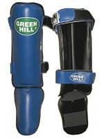 Защита голени и стопы RISE Green Hill SIR-0011