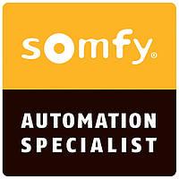 Somfy ТМ автоматика для роллет рольставень