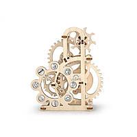 Механический 3D пазл «ДИНАМОМЕТР»