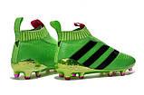 Мужские бутсы Adidas Ace 16+ Purecontrol, фото 4