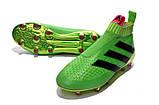 Мужские бутсы Adidas Ace 16+ Purecontrol, фото 2
