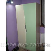Шкаф Савана 1800х800х525мм Світ Меблів, фото 3