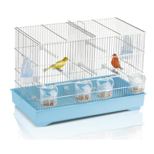 Imac COVA 55 АЙМАК КОВА 55 клетка для канареек, волнистых попугаев