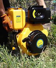 Двигатель дизельный Sadko DE-410 (9 л.с., шпонка)
