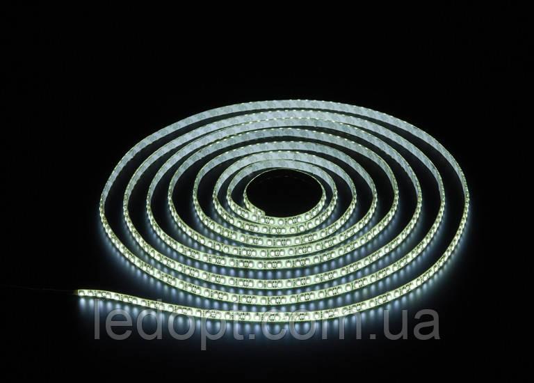 Светодиодная лента SMD3528 9,6W 120 LED/m IP20 теплый Warm White 2700-3000k