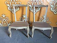 Итальянские детские кресла барокко. Цена указана за 1 шт., за сам каркас.
