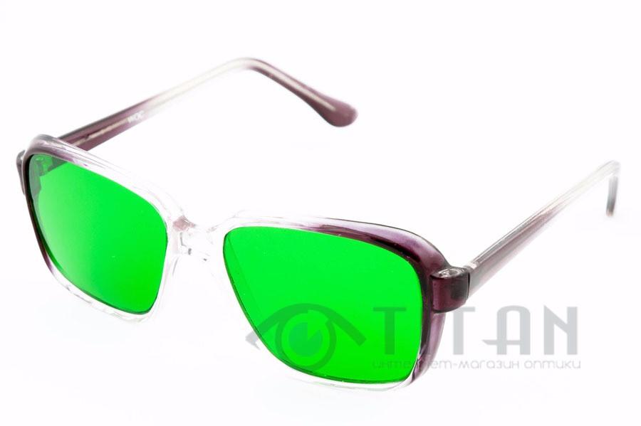 Глаукомные очки мужские Globus A46