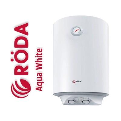 Бойлер Roda Aqua White 80 V