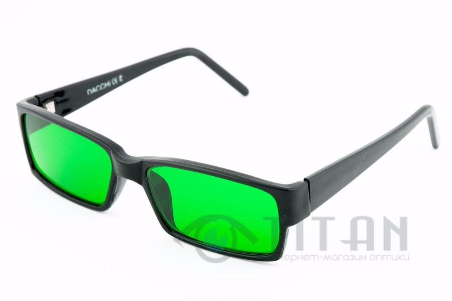 Очки глаукомные 140 А1