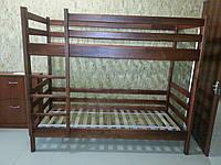 """Двухъярусная кровать для детей """"Засоня"""""""