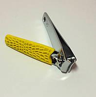 КУСАЧКИ (клипсер) для ногтей маленькие хромированные