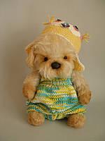 Студия куклы начинает набор на мастер-класс «Вязаный мишка в стиле Тедди» с Оксаной Горевой! , фото 1