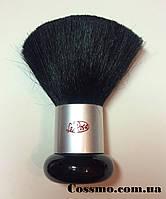 КИСТОЧКА для макияжа большая с короткой ручкой