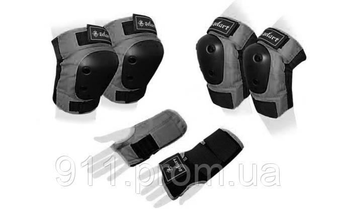 Защита спортивная для взрослых ZELART SK-4680