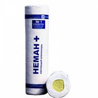 Теплоизоляция «НЕМАН+» М-11 Лайт(стекловата) 15кв.м/рулон