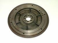 Маховик двигателя трактора МТЗ-82 под стартер