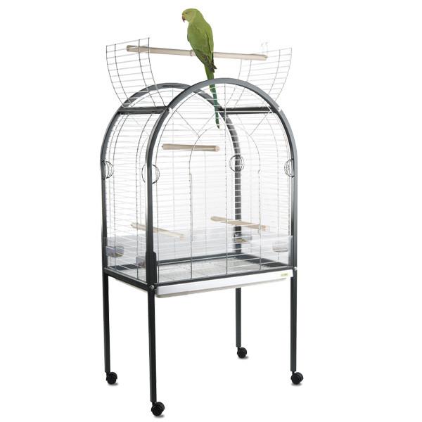 Imac Amanda АЙМАК АМАНДА клетка для крупных попугаев
