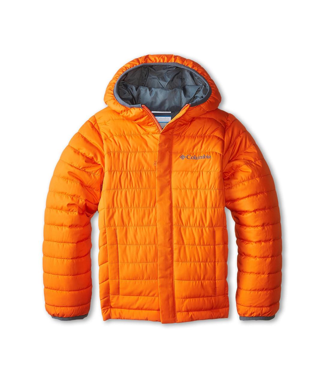91e1f327009e Куртка детская демисезонная Columbia Boys  Powder Lite Puffer ...