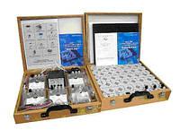Комплект лабораторний «Електрика і магнетизм»
