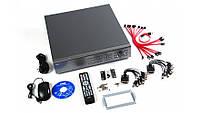 Gazer NS2216r - 16 канальный цифровой видеорегистратор.