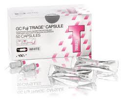 Герметик фісур GC Fuji Triage рожевий  (50 капсул)