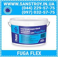 Эластичный водостойкий цветной шов FUGA FLEX 2,5кг