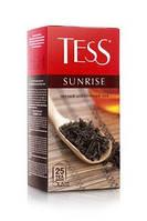 Цейлонский чай Tess Sunrise (Тесс Санрайз) 25 пакетиков
